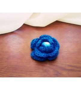 Brose albastra